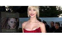 Madonna y Lourdes dirigen a Taylor Momsen para su línea de moda