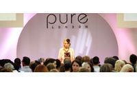 Pure London breaks all records
