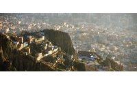 El mercado de la franquicia en Bolivia