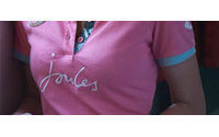 Joules expands across the channel