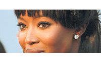 Naomi'nin 'kirli taşları' gerçek elmas çıktı