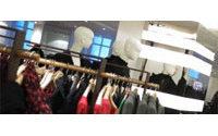 Сеть магазинов «Вкус моды» признана банкротом