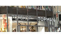 Topshop opens flagship store next month in Japan