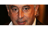 Retailer Philip Green to lead efficiency review