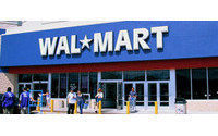 Wal-Mart sales miss, says US consumers still wary