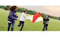 Levi Strauss & Co alla conquista delle giovani asiatiche con Denizen