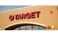 Target sees sales growth