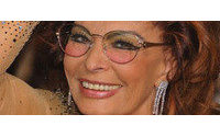 Sophia Loren se reencarna en Kim Kardashian