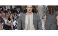 纽约时装周呼吁:关注男装品牌成长