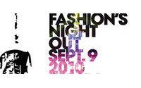 Vogue Fashion's Night Out geht in die zweite Runde