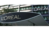 L'Oreal happy with Sanofi stake, not with price