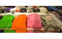 Las ventas del comercio tradicional de Valladolid durante rebajas caen un 5% en textil y un 8% en calzado