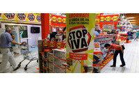 La campaña de rebajas de verano finaliza el martes y deja un volumen de ventas en Madrid un 20% menos que hace 3 años
