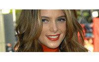 Ashley Greene starts work as Avon ambassador