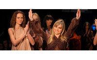María Lafuente presentará en la Fashion Week Madrid su nueva colección, Pure