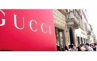 Gucci: womenswear runway online