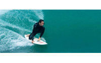 Patagonia surfs into Europe