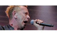 Pretty fragrant: Sex Pistols unveil punk perfume