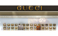 Gucci eröffnet virtuellen Flagshipstore