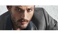 Hugo Boss adopts cheap-brand model to follow fashion