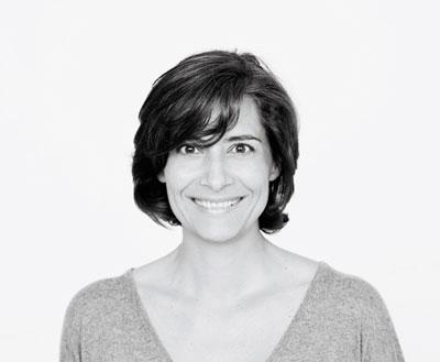 Giorgio Armani, Véronique Gautier