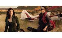 Louis Vuitton escolhe Bono e mulher para campanha