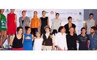 Colores fuertes y patrones enrevesados y comprometidos coparán la pasarela de la Valencia Fashion Week