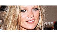 Topshop e Kate Moss: una collaborazione più limitata