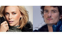 Uniqlo: Charlize Theron e Orlando Bloom nuovi testimonial