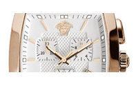 """Versace y sus nuevos relojes """"Business"""""""
