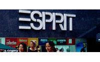 Esprit H2 net down 19 pct, forecasts challenges