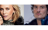 Uniqlo chooses Charlize Theron and Orlando Bloom as ambassadors