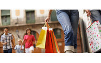 Cada madrileño gastó el año pasado una media de 583 euros en ropa