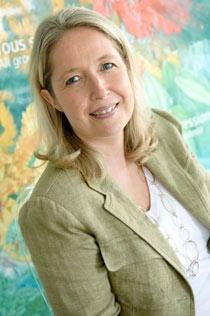 Marie-Laure Bellon