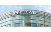 John Lewis shoppers shrug off austerity fears