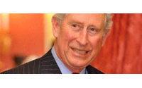 El Príncipe Carlos de Inglaterra apuesta por el 'vintage'
