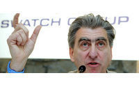 Swatch to create new jobs in Switzerland