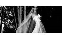 Elie Saab releases ready-to-wear wedding dresses