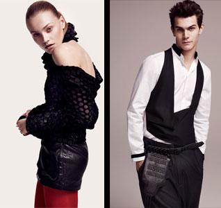 H&M, Julia Duhamel