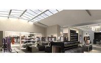 Hugo Boss choisit Dijon pour ouvrir sa nouvelle boutique