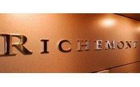 Richemont sales beat forecast, Asian demand soars