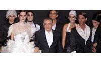 Roberto Verino celebra 25 años en el mundo de la moda