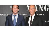 Barcelona distingue a Isak Andic (Mango) como embajador de los emprendedores