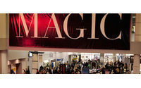 MAGIC made in Las Vegas