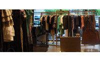 Miles de madrileños disfrutaron de la gran noche de la moda en la Milla de Oro de la capital