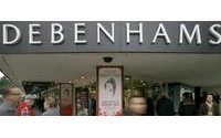 Debenhams sees year profit ahead of forecast
