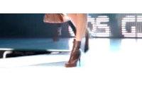 GDS: luftige Sandalen und klobige Clogs