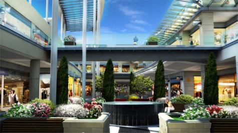 Le centre commercial polygone de b ziers ouvre ses portes - Centre commercial les portes de chevreuse ...