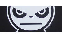 Hi Pandaパリのマルシェサントノレにブティックオープン