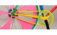 Des vélos couleur fashion aux enchères pour Act Responsible